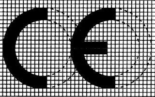 Что такое сертификация CE