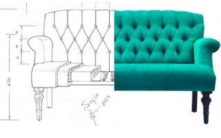 Основные преимущества приобретения мягкой мебели на заказ