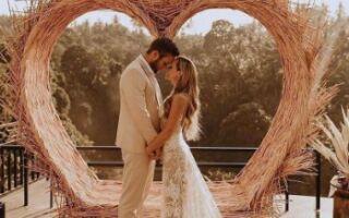 Ваш свадебный фильм