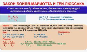 Парциальное давление сухого воздуха и водяного пара