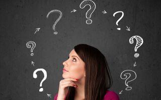 Контрольные вопросы по теме метрология для проверки знаний